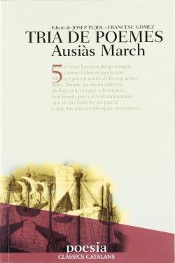 Tria de poemes d'Ausiàs March