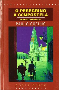O peregrino a Compostela. Diario dun mago
