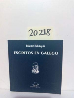 Escritos en galego
