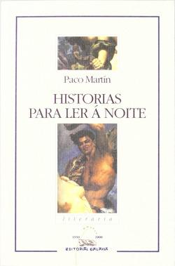 Historias para ler á noite