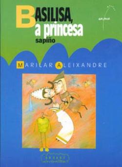Basilisa, a princesa sapiño