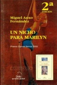 Un nicho para Marilyn