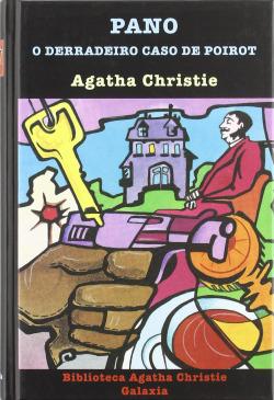 Pano. O derradeiro caso de Poirot