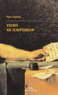 240.VIAXES NO SCRIPTORIUM.(LITERARIA)