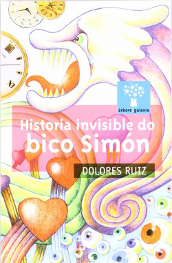 Historia invisible do bico Simón