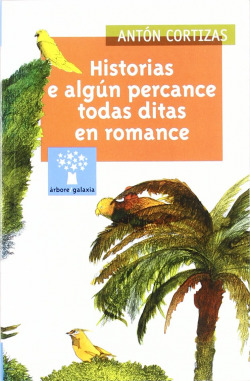 Historias e algún percance todos ditos en romance