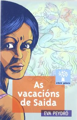 As vacacións de Saida