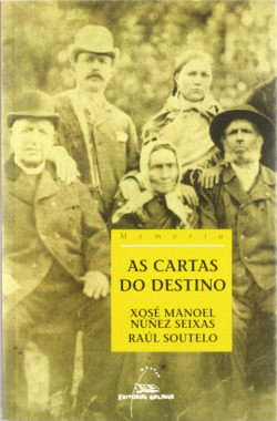 As cartas do destino.