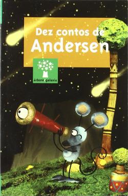Dez contos de Andersen