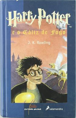 Harry Potter e o Cáliz de fogo