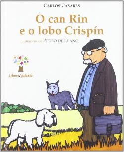 O can Rin e o lobo Crisp�n