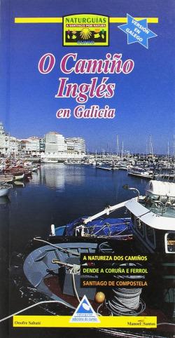 O Camiño Inglés en Galicia