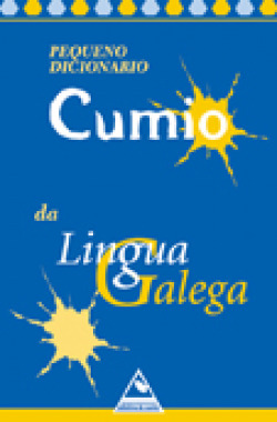 Pequeno Dicionario Cumio da Lingua Galega