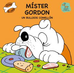 Míster Gordon
