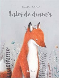 ANTES DE DURMIR
