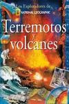 TERREMOTOS Y VOLCANES-N.G