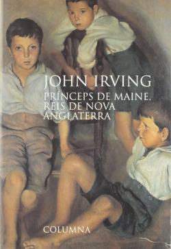 Prínceps de Maine, reis de Nova Anglaterra