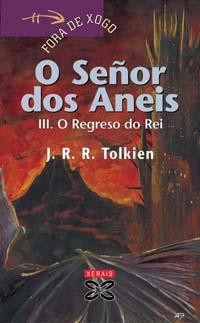 O Señor dos Aneis III