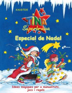 Tina Superbruixa Especial de Nadal