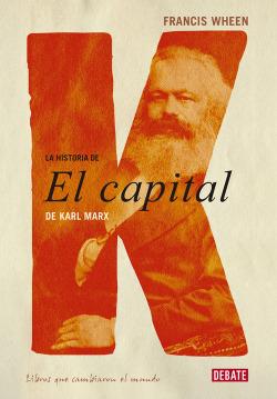 La historia de El capital