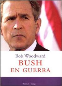 Bush en guerra