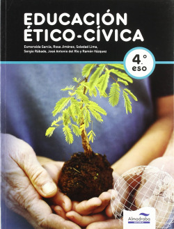 EDUCACION ETICO-CIVICA 4º.ESO