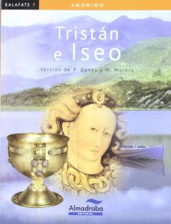 TRISTAN E ISEO - KALAFATE