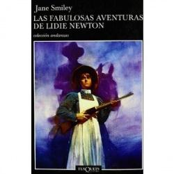 Las fabulosas aventuras de Lidie Newton
