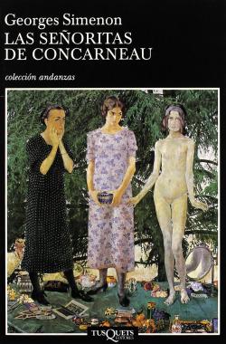 Las señoritas de Concarneau
