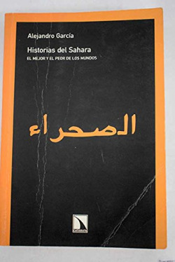 Historias del Sahara