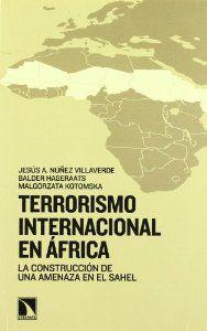 TERRORISMO INTERNACIONAL EN AFRICA