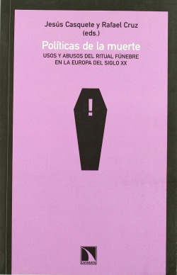 POLITICAS DE LA MUERTE