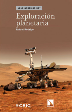 Exploración planetaria
