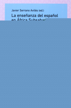 LA ENSEñANZA DEL ESPAñOL EN AFRICA SUBSAHARIANA