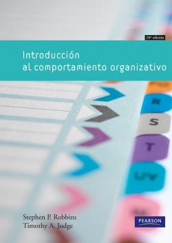 Introduccion al comportamiento organizativo
