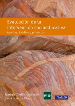 EVALUACION INTERVENCION SOCIOEDUCATIVA.(UNVIERSIDAD)