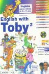 CURSO CD-ROM:ENGLISH WITH TOBY 2.(9-11 ANOS) CAMK7