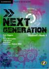 (12).NEXT GENERATION 1º.STUDENT'S (BACHILLERATO)
