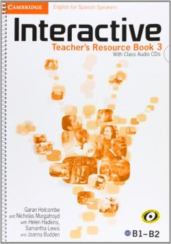 (TCHS).INTERACTIVE 3ºESO TEACHERS RESOURCE PACK (ESS)