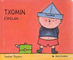 TXOMIN ESKOLAN