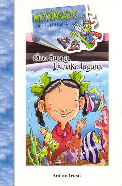 GUO SUANG, TXINAKO LAGUNA
