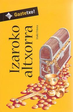 IZAROKO ALTXORRA-GAZTETXO