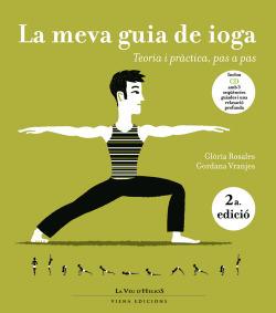 La meva guia de ioga