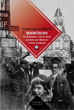 MEMORIES DE BALAQUER A NOVA YORK