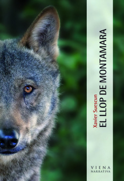 El llop de Montamara