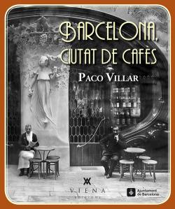 Barcelona, ciutat de cafès