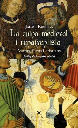 La cuina medievali renaixentista