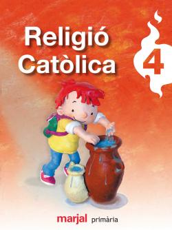 ANT/(VAL).(08).RELIGIO CATOLICA 4T PRIM.(LOE)/MARJAL