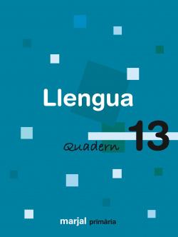 (VAL).(09).QUADERN LLENGUA 13 (5E.PRIM) EN RUTA/MARJAL