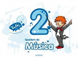 (VAL).(11).QUADERN MUSICA 2N.PRIM.(TUTTI)/MARJAL